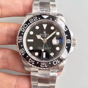 đồng hồ rolex fake dây da