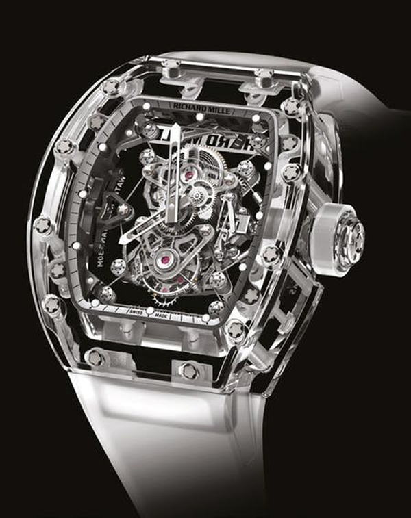 Đồng hồ RM 56-02 Sapphire