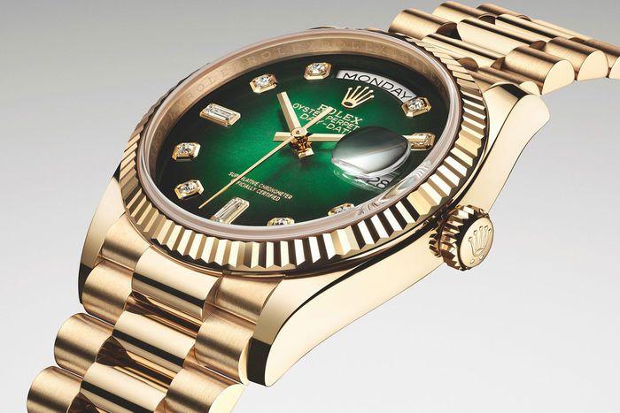 Tư vấn hướng dẫn chọn đồng hồ cho người mệnh Kim mang lại may mắn