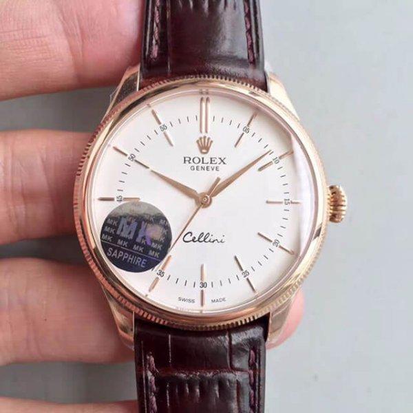 đồng hồ Rolex fake 1