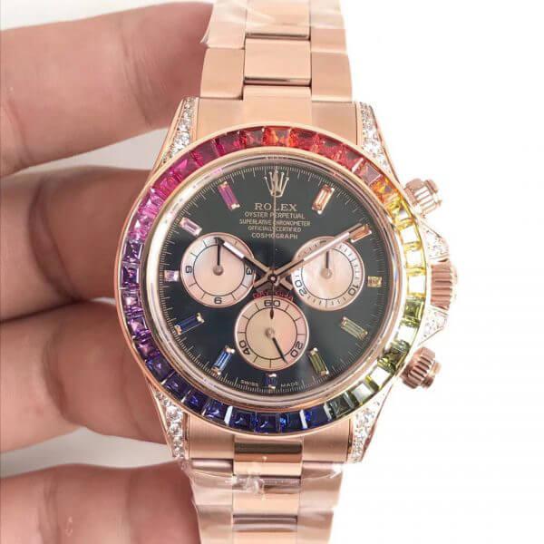 đồng hồ rolex super fake tphcm