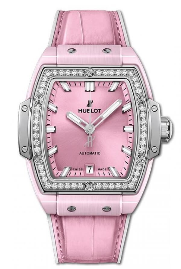 Giải đáp những băn khoăn của khách hàng về đồng hồ Hublot nam nữ chính hãng3