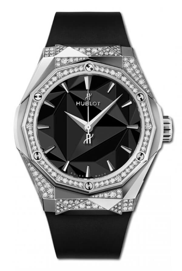 Giải đáp những băn khoăn của khách hàng về đồng hồ Hublot nam nữ chính hãng4